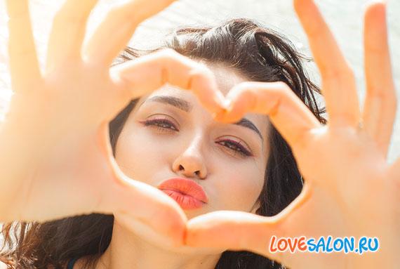 как понять, нравишься ли девушке по переписке на сайте знакомств lovesalon
